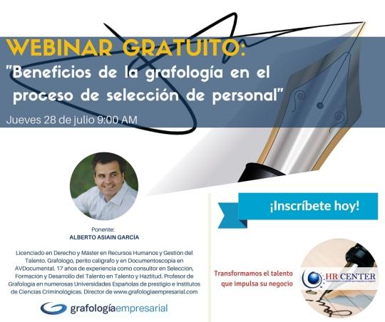 Grafología Flyer1